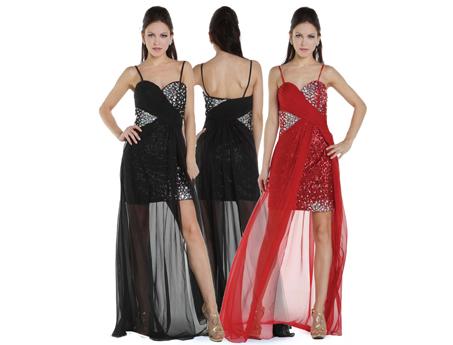 Abendkleider online bestellen